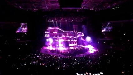 The Born This Way Ball Tour 2012