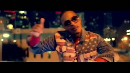 Премиера 2013 !! T.i. - The Way We Ride