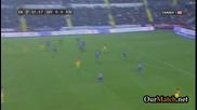 25.11.2012 Леванте - Барселона 0:4