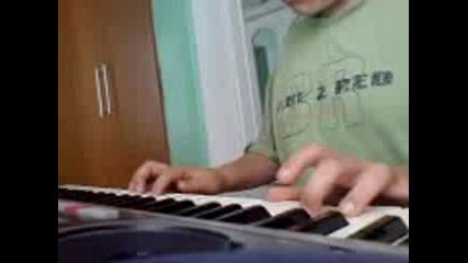 Bellas Lullaby - изпълнена на пиано от Shirak66 Part 1
