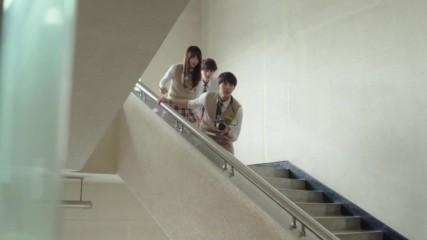 Nightmare Teacher / Кошмарният учител E08 бг превод