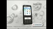 Germanos - Реклама на -=Nokia N73=-