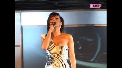 Мис Мерилин 2010 - Галена и Графа (на живо)