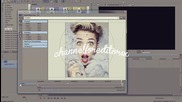 Sony Vegas - Transition Effect - 3