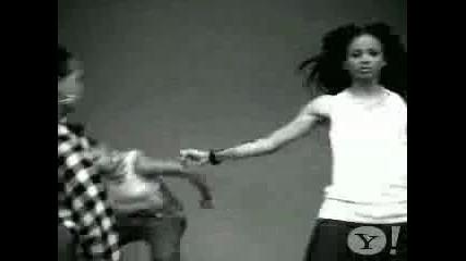 Пръдлата Ciara - Like A Boy Parody