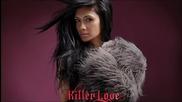 Nicole Scherzinger - Trust me I Lie /killer love/new 2011