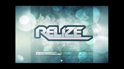 Dj Relize - Bombation (original Mix)