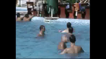 Водна бомба