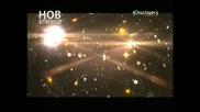 Паралелни Вселени С Морган Фрийман - В Червеевата Дупка ( Бг Аудио )