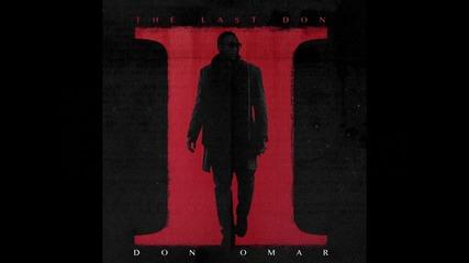 Don Omar - Dobla Rodilla ( Audio) ft. Wisin