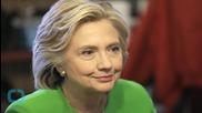 Bill Clinton Slams 'political' Attack on Family Foundation