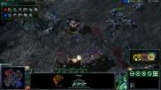 [game 4 p2] `slayers Boxer` vs Jinro - Sc 2 Husky Commentary
