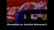 Коледна Реклама На Coca - Cola