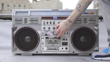 Завърна се! Eminem - Berzerk (audio) ( Цялата песен )