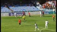 Селта Виго 1 - 0 Химнастик Тарагона : Сегунда Дивисион Сезон 2010/2011