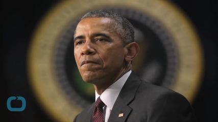 Barack Obama Sr's Grave Has Makeover