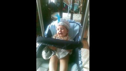 най красивия бебе