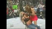 Ashley Massaro Desire