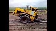 Руските трактори