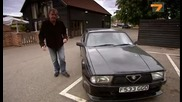 Top Gear С11 Е03 Част (1/4)