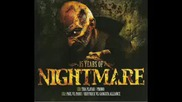 Neophyte Vs The Stunned Guys - The Soul Collector (the official 15 years of Nightmare anthem)