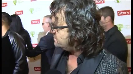Aca Lukas - Story party - Grand News - (TV Grand 15.10.2014.)