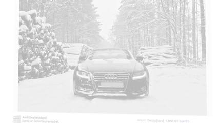 Един милион фенове на Audi страницата във Facebook
