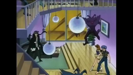 Kamikaze Kaitou Jeanne Episode 41