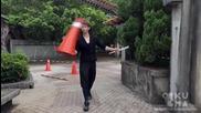 Девил стикс - майсторско жонглиране