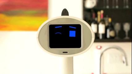 Минутка: Домашен робот за 999$