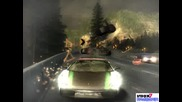 Need For Speed Most Wanted Predatorskt First Movie
