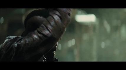 The A - Team trailer 2010 [hd]