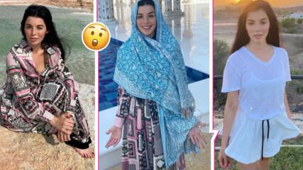 Мегз от Абу Даби говори за Бог, любовта, омразата и завистта