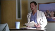 Анатомията на Грей / Grey's Anatomy - Сезон 1 Епизод 2 ( Част 1/ 2) Бг Аудио