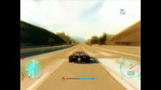 Nfs Undercover - Bugatti Veyron