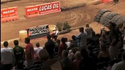 2009 Endurocross Round 1 - Las Vegas