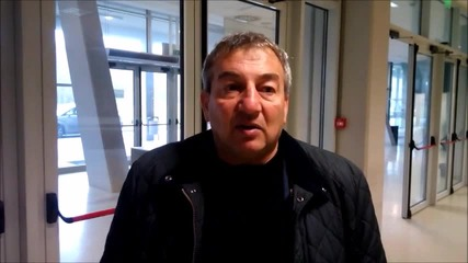 Анатоли Илиев - за Националния шампионат за деца, лишени от родителски грижи
