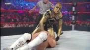 [ H Q !!]superstars 2009/06/04 Goldust & Hornswoggle vs The Brian Kendrick & Jamie Noble