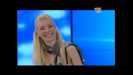 Какво прави Мис България? - Мис България 2011