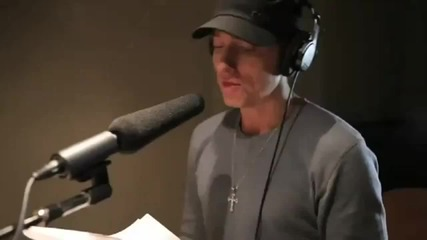 [кристално качество] [зад кулисите] Brisk Eminem Super Bowl Commercial 2011