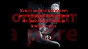 Sasa Matic - Andjeo cuvar (hq) (bg sub)