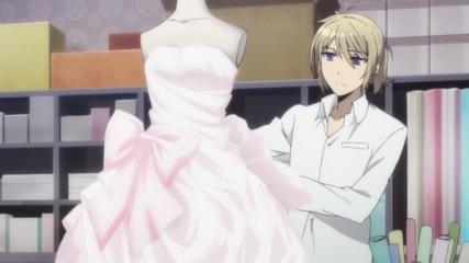 Shounen Maid Episode 12