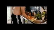 Как се прави салата - по Мъжки