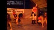 Балет Freedom Dance - Димитровград 3