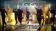 Evo Nine - 01. Batman Mv - subs romanization 200314