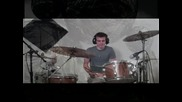 Mjs Drum Cover of Vexare - The Clockmaker Dubstep
