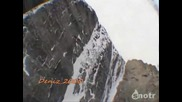 Wingsuit Base скокове в остров Baffin