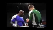X - Arm Championship - Cordrey vs Steen