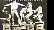 Uriah Heep - Wonderworld [1974, full album]