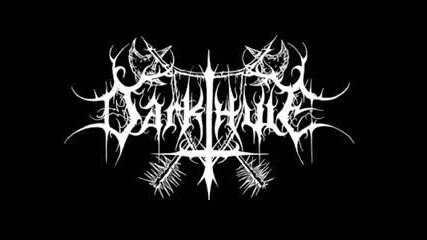 Darkthule - Death is enthroned